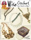 BOOK:Wire Crochet Knit Tassels and More by Suzanne McNeill
